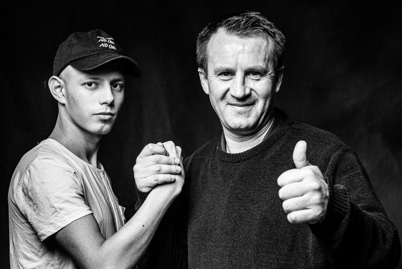 Голосуем! Фото Кирилла Квасюка - в топ-100 лучших работ «Объективной благотворительности»