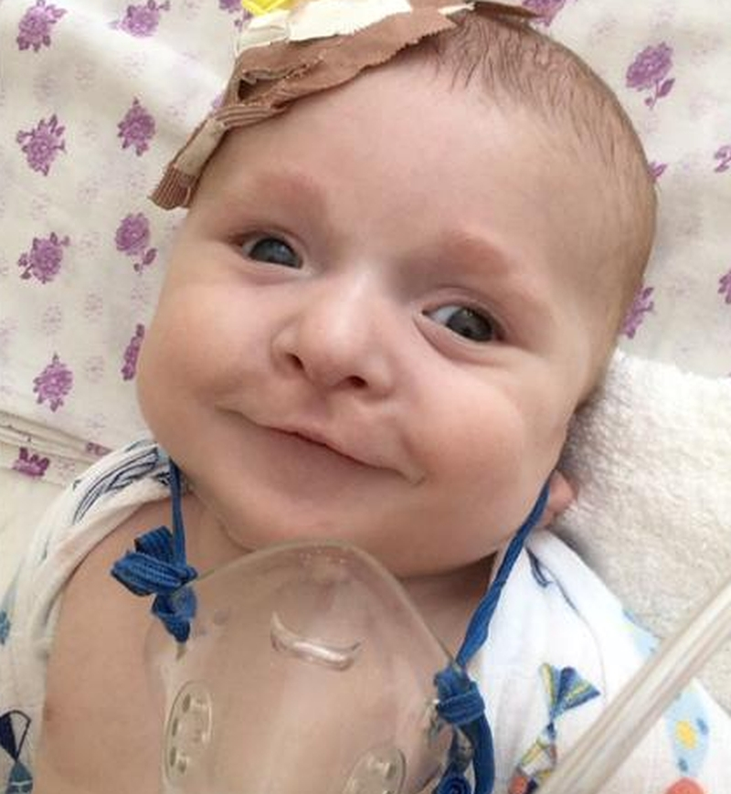 Ребенок, спецборт и два дня, чтобы спасти жизнь