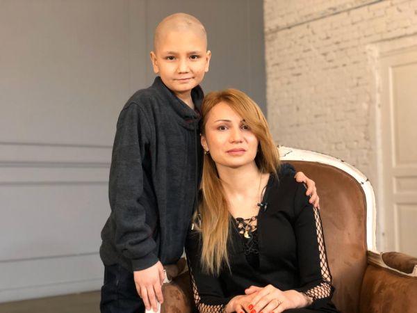 #ЕслиБыНеМама: масштабный благотворительный проект фонда «Настенька»