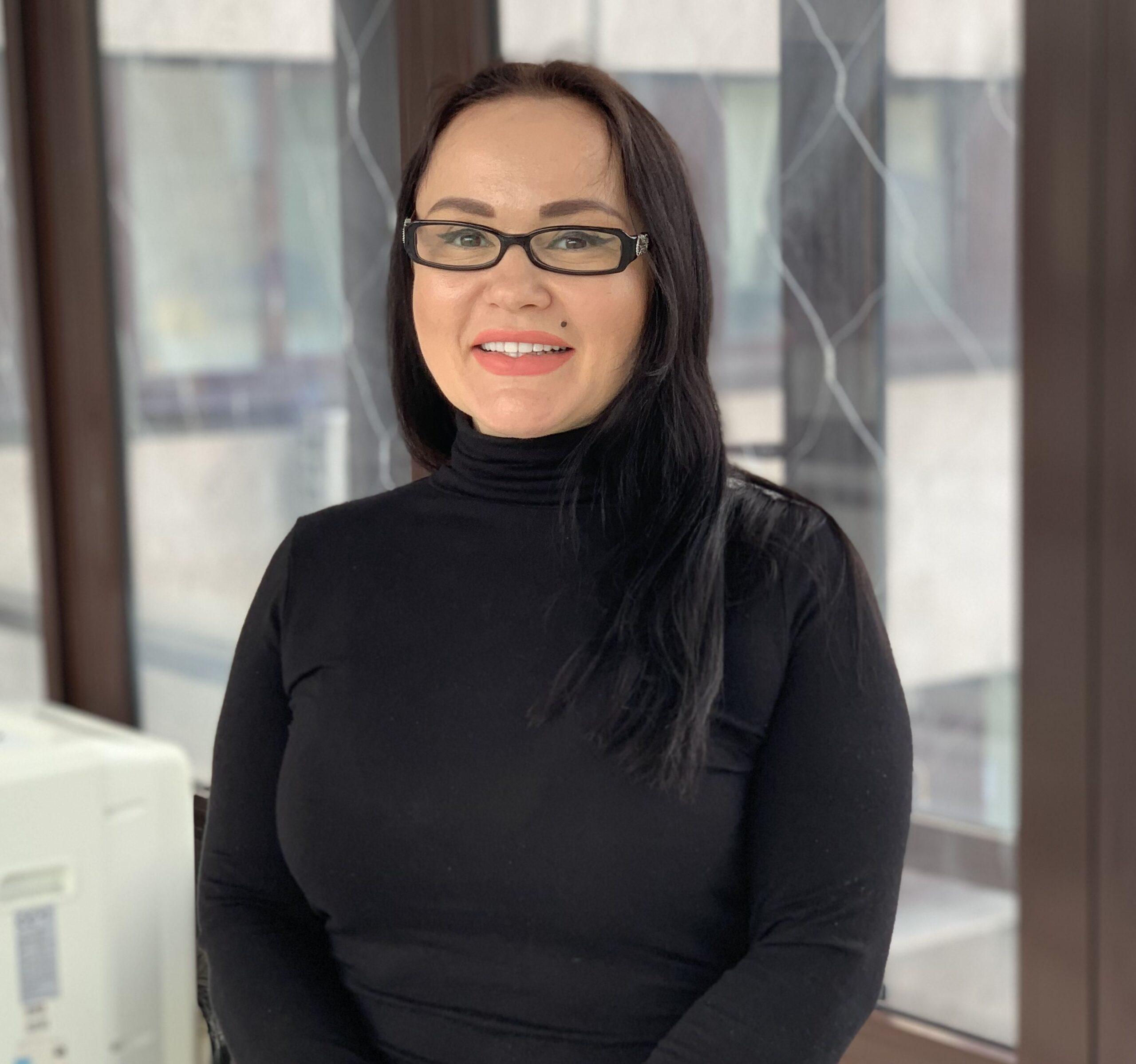 Наилия Тугушева: «Я главная мама в больнице»