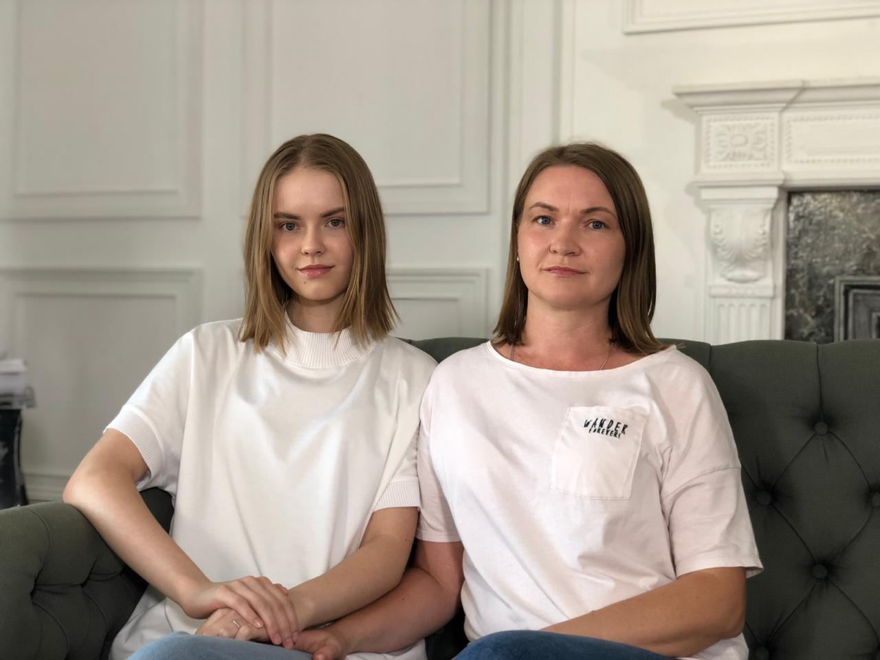София Гридасова: «Если бы не мама, я бы не победила лимфому Ходжкина»