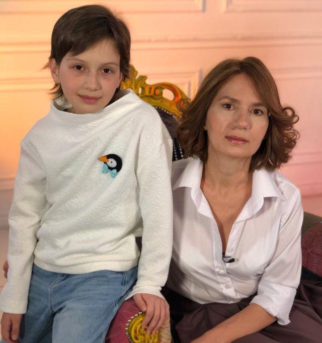 #ЕслиБыНеМама: история преодоления Ирины и Ксении Брашовяну