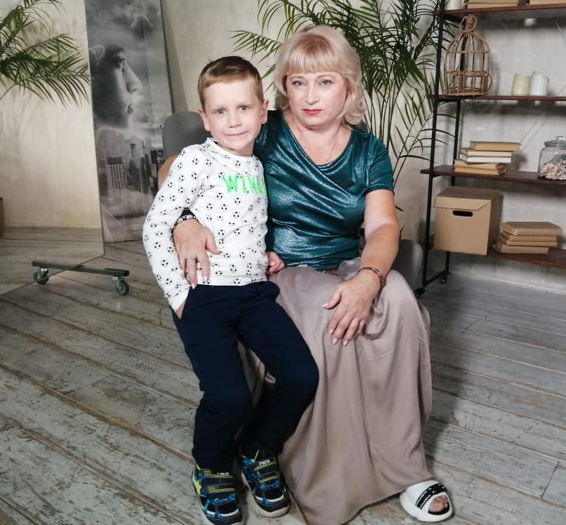 Елена и Женя Аверьяновы: «С нами случилась несмешная первоапрельская шутка»